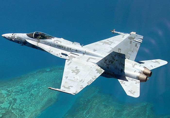 Retrait du Mirage F-1 Fa18cvmfa314dr_2