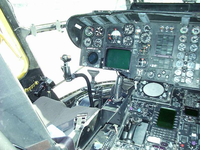 H-53系列重型直升机